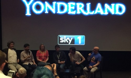 Yonderland Returns!