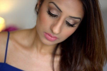 Everyday Summer Make-up Tutorial ♥