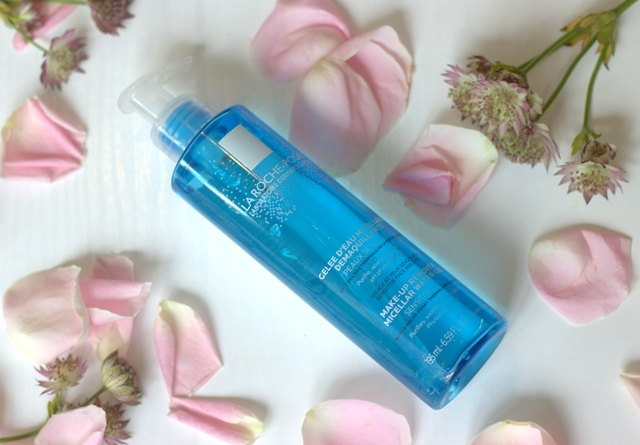 La Roche-Posay Micellar Water Gel Review ♥