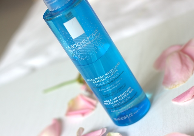 La Roche-Posay Micellar Water Gel Review