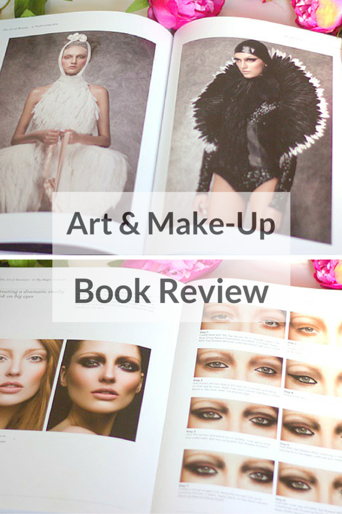 Art & Makeup Book Launch and Smokey Eye Tutorial