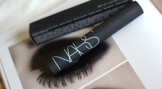 NARS Audacious Mascara Review ♥