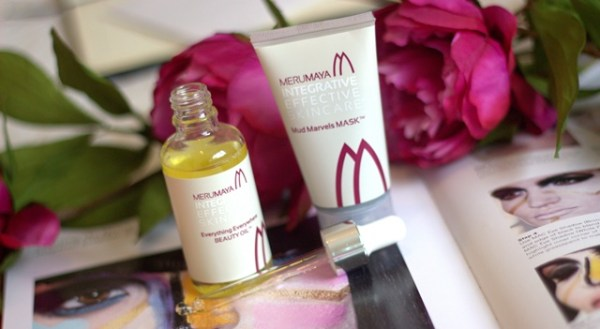 MERUMAYA Beauty Oil Review ♥