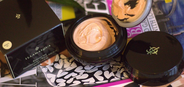 Illamasqua Radiance Veil Review ♥