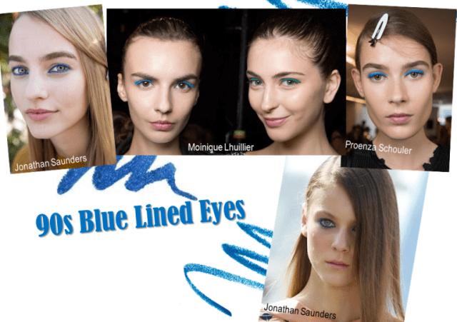 Spring Summer Beauty Trends 2016 ♥