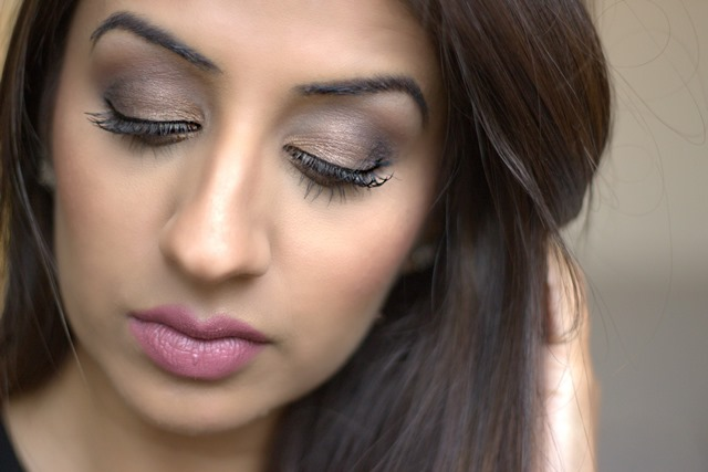 Valentines Date Night Smokey Eye Tutorial ♥