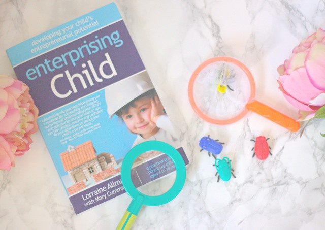 The Enterprising Child ♥ Book Review