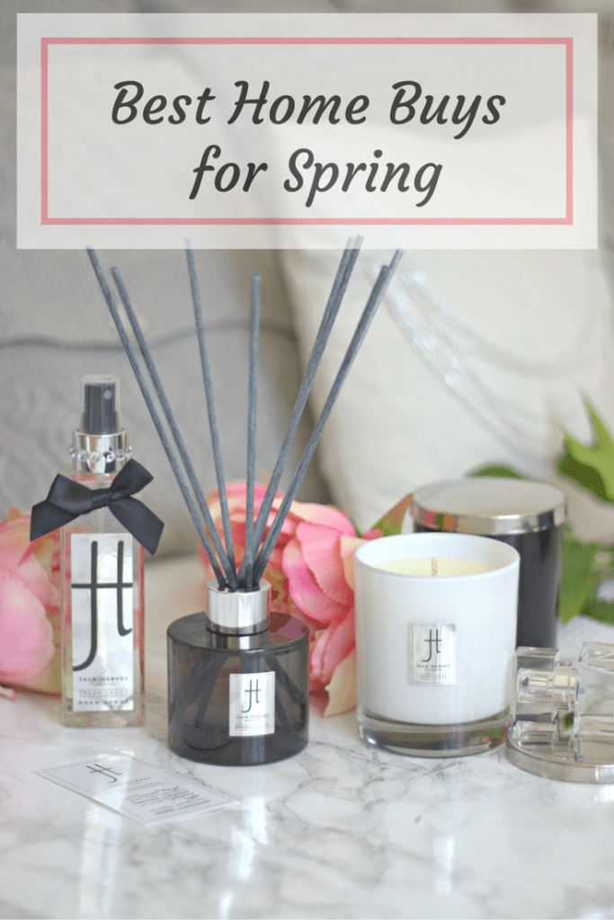 Best Home Buys for Spring