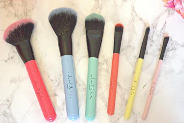 Lottie Brushes ♥