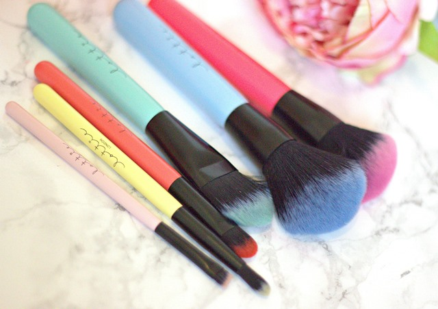 Lottie Brushes ♥
