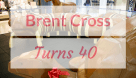 Celebrating 40 Years of Brent Cross