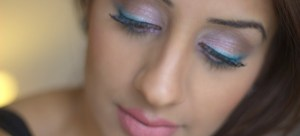 Tropical Eyes for the Asiana Colour Series