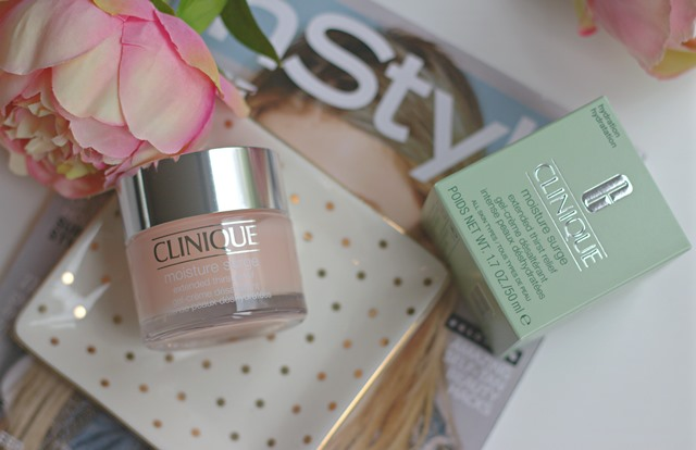 Clinique Moisture Surge ♥