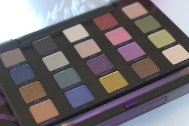 Urban Decay Vice Reloaded XX Palette