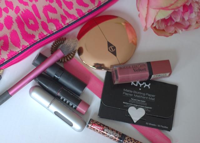 My Handbag Beauty Essentials ♥