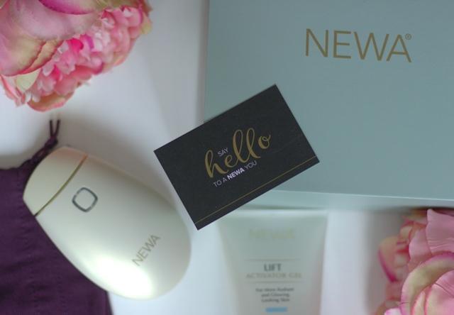 The NEWA Anti-Ageing Beauty Tool ♥