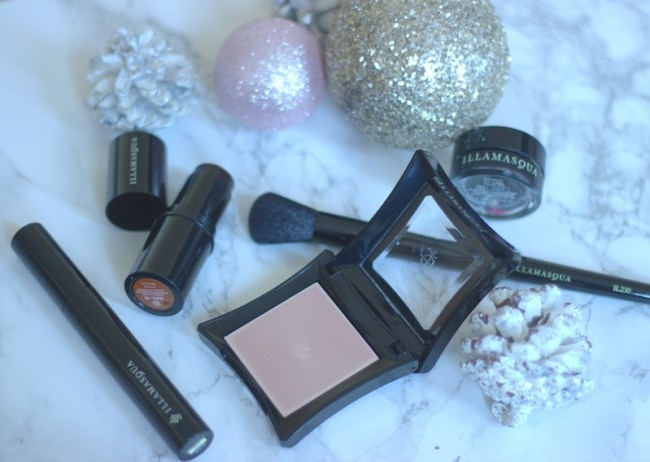 Dial up the Drama this Christmas with Illamasqua