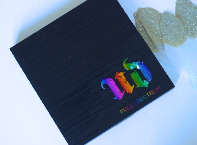 Urban Decay Full Spectrum Palette ♥