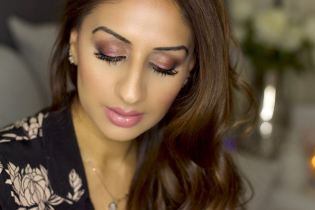 Valentines Makeup Tutorial ♥