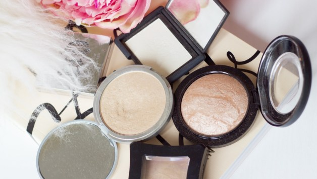 My Highlight and Glow Focus ♥