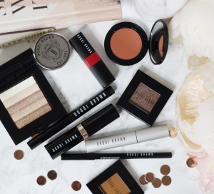 Bobbi Brown ♥ Day to Night Smokey Eye Look