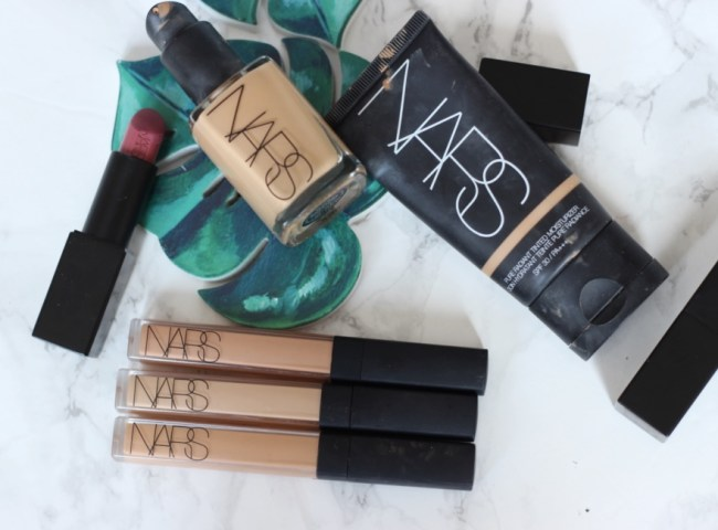 The Best NARS Products   Top 5 Favourites