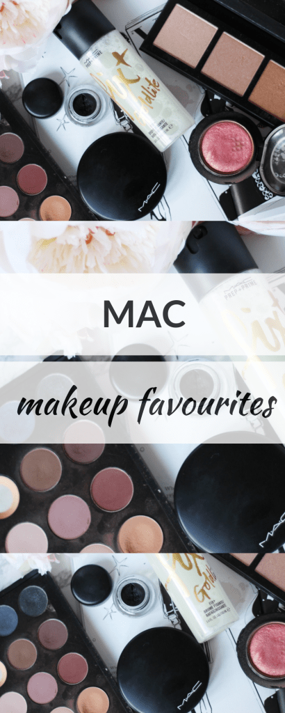 THE BEST MAC PRODUCTS ♥ TOP 5 FAVOURITES