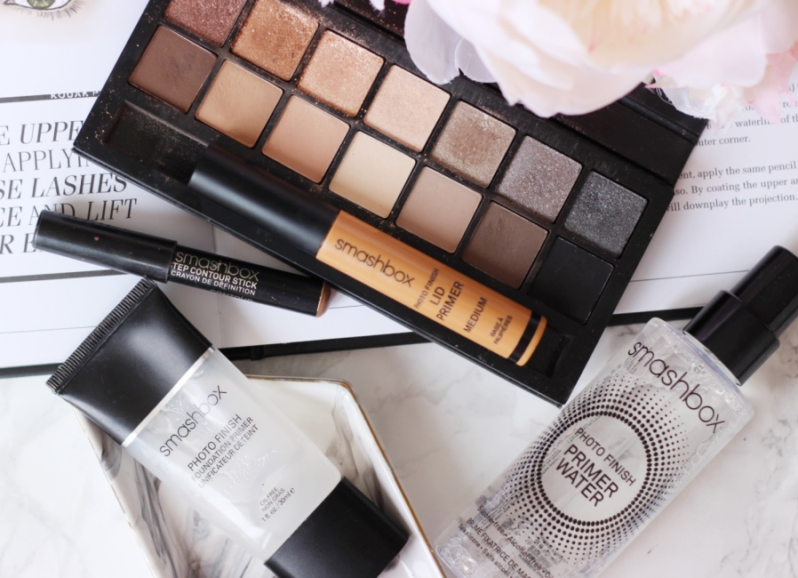 The Best SMASHBOX Products ♥ Top 5 Favourites