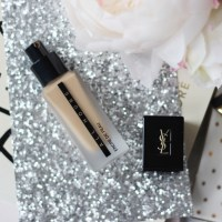 Yves Saint Laurent All Hours Foundation Review ♥