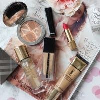 Luxury Beauty Must-haves ♥