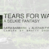 Still image from the poster for Tears for Water, A Selkie Fantasy.