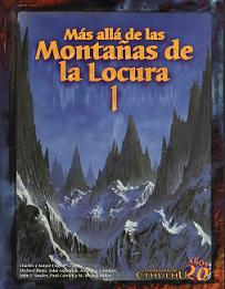 Las Montañas de la Locura 1ªParte