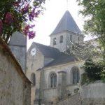 Eglise Notre-Dame de l'Assomption à Evecquemont