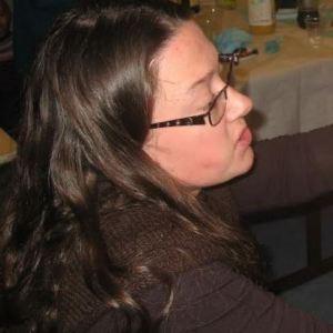Mairead Aubert: lectrice et correctrice