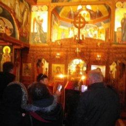 24 janvier: prière acathiste à Marie chez les orthodoxes