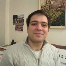 Carlos Azzi: EA des Molières