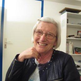 Claire Pescheux: EA des Molières, responsable