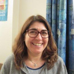 Florence Dufau: EA des Molieres