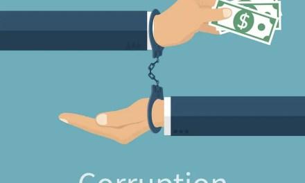 Section 8 Corruption Alert!