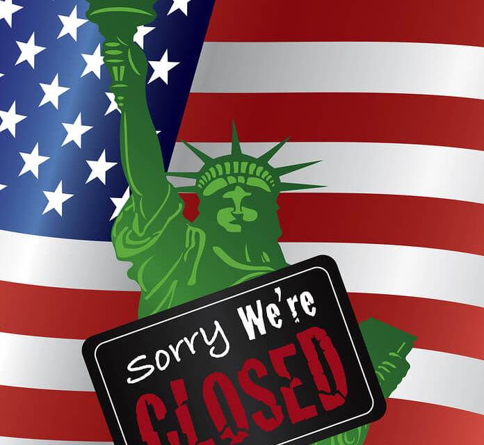 Government shutdown and Section 8