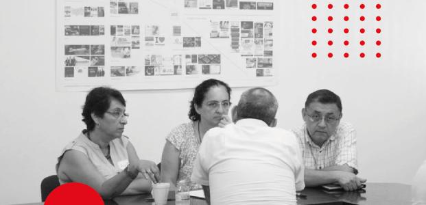 ESTRATEGIA DE IMPLEMENTACIÓN – Investigación con usuarios en UCC en Veracruz, México