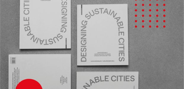 DESIGNING SUSTAINABLE CITIES – Publicación del libro