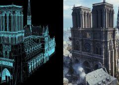 Notre Dame Creed Escaner