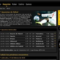 BWin y Real Madrid cierran un acuerdo de partner digital