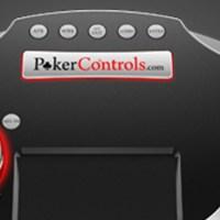 Mando inalámbrico para jugar al poker online