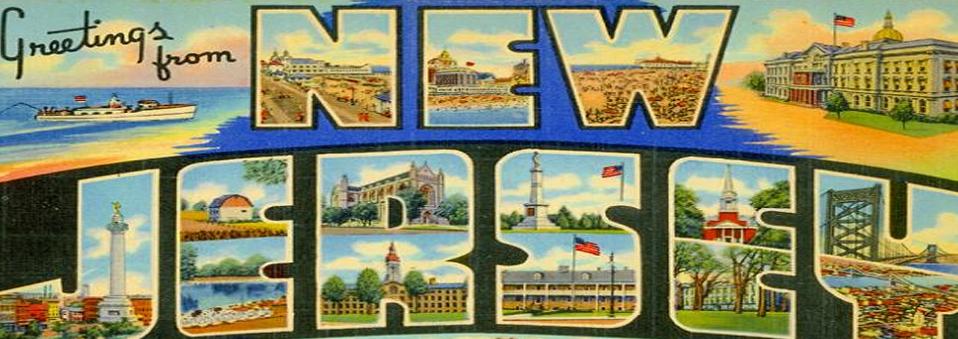 Nueva Jersey registra ingresos del juego por USD283,8 MM
