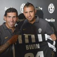 BWin patrocinará a la Juventus