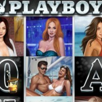 Microgaming lanza una slot con la IP de Playboy