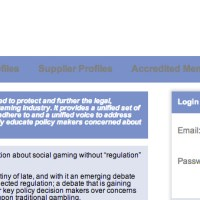 Nace la Social Gaming Association