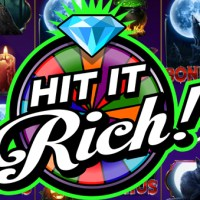Zynga lanza HIT IT RICH!